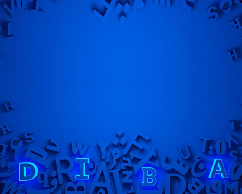 تابلو سازی دیبا