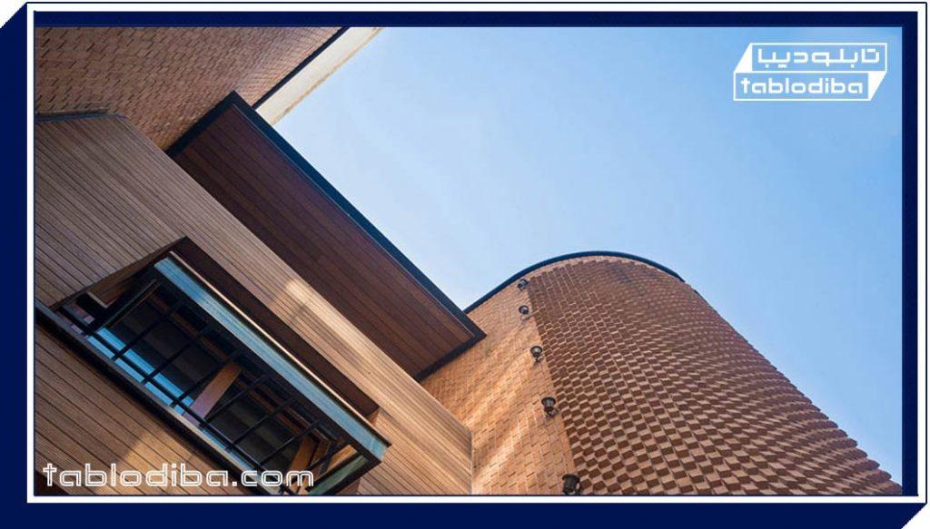 کاربرد مواد در معماری و لزوم شناخت انواع آن