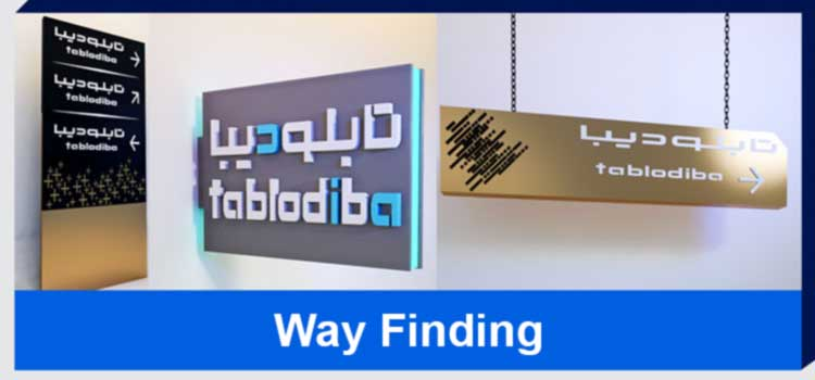 way finding